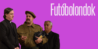 Philip King: Futóbolondok